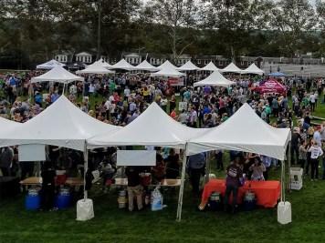Conshohocken Beer Festival 20171014_142050