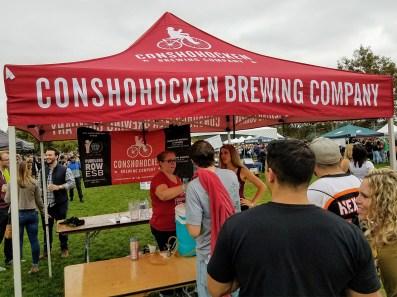 Conshohocken Beer Festival 20171014_152202