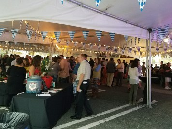 King of Prussia Beerfest Royale 20171005_180634