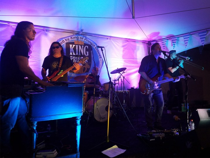 King of Prussia Beerfest Royale 20171005_182602