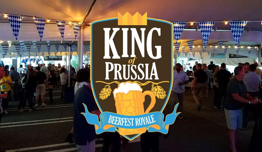 Recap: King of Prussia Beerfest Royale