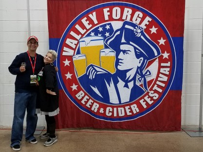 Valley Forge Beer and Cider Festival 20171104_165832