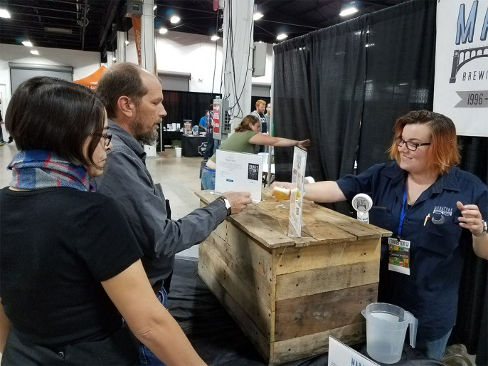 Valley Forge Beer and Cider Festival 20171104_172837