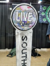 Valley Forge Beer and Cider Festival 20171104_173425 Southern Tier Pale Ale Live