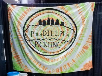 Valley Forge Beer and Cider Festival 20171104_181234 PhilaDILLphia Pickling