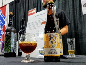 Valley Forge Beer and Cider Festival 20171104_183813 De Ranke x 2SP Gravity Never Fails