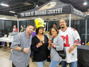 Valley Forge Beer and Cider Festival 20171104_185241