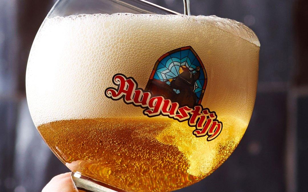 Review: Augustijn Grand Cru by Brouwerij Van Steenberge N.V.