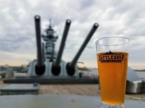 Suds & Stogies 2017 Battleship New Jersey_20171118_144637