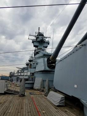 Suds & Stogies 2017 Battleship New Jersey_20171118_144741