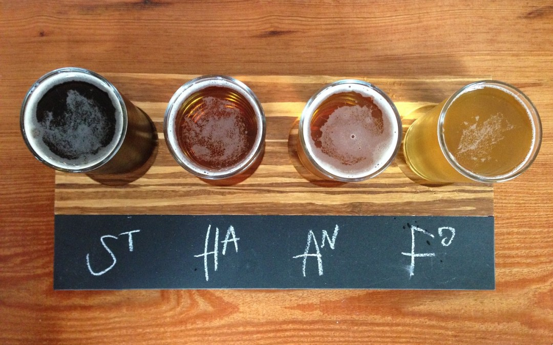 How Florida is Fast Becoming a Player in the American Craft Beer Scene
