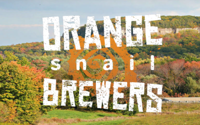 Review: 16 Jasper IPA by Orange Snail Brewers