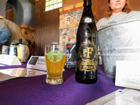 Fonthill Castle Beer Festival 2018 015 Pfriem Family Brewers Bright Pale Ale (Large)