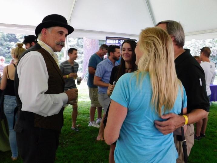 Fonthill Castle Beer Festival 2018 045 (Large)
