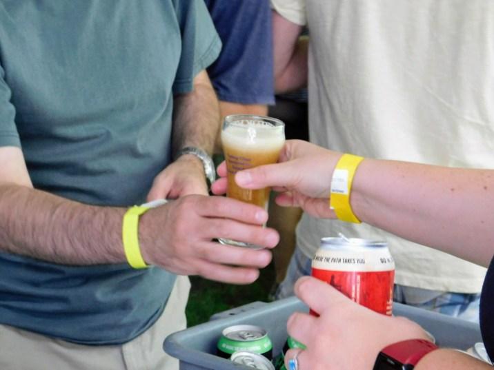 Fonthill Castle Beer Festival 2018 062 (Large)