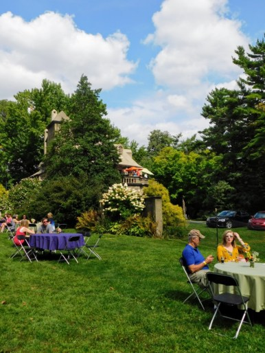 Fonthill Castle Beer Festival 2018 074 (Large)