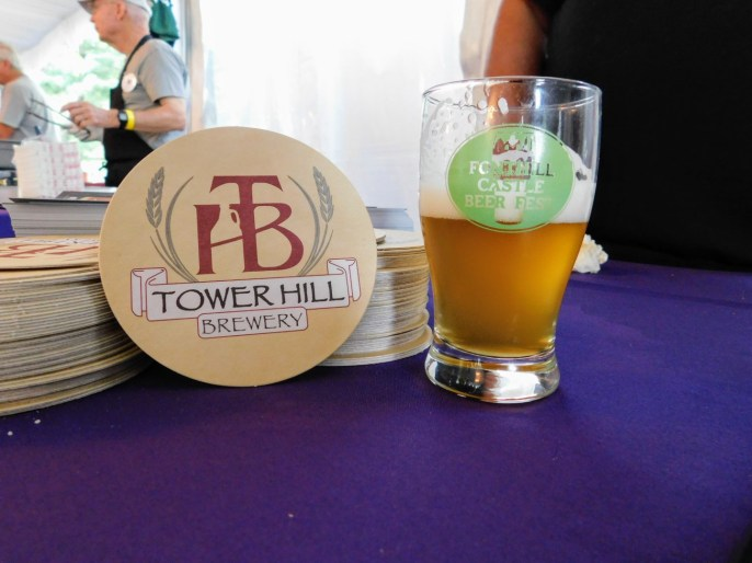 Fonthill Castle Beer Festival 2018 095 Tower Hill Brewery Alex's IPA (Large)