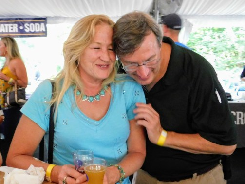 Fonthill Castle Beer Festival 2018 116 (Large)