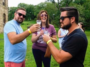Fonthill Castle Beer Festival 2018 126 (Large)