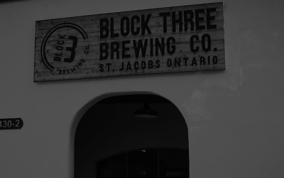 Review: Noon on a Weekday by Block Three Brewing Company