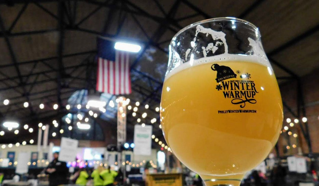 Recap: Philly Winter Craft Beer & Cocktail Festival