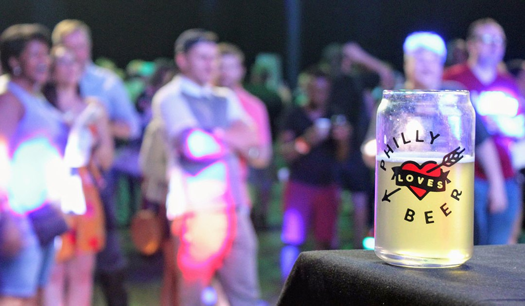 Recap: Philly Beer Week Opening Tap 2019