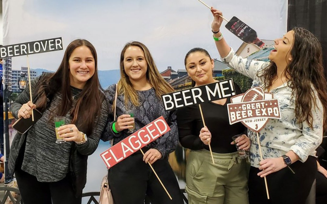 New Jersey Craft Beer Event Guide 2021
