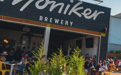 A Grade Podcast: Moniker Brewery