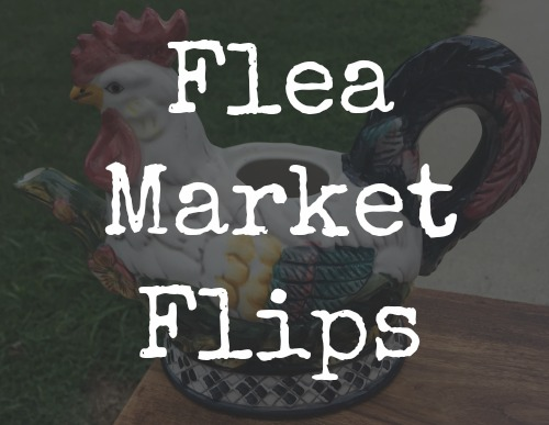 Flea Market Flips