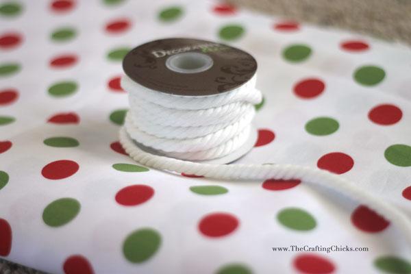 material-for-santa-sack
