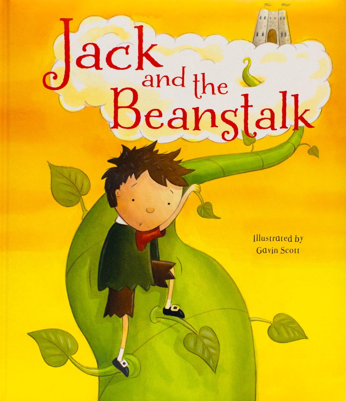 Fairy Tale Books For Kids