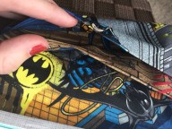Batman Pockets