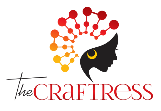 craftress logo final