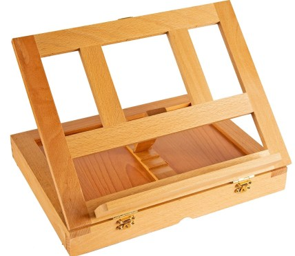 Avon craft room crafters easel