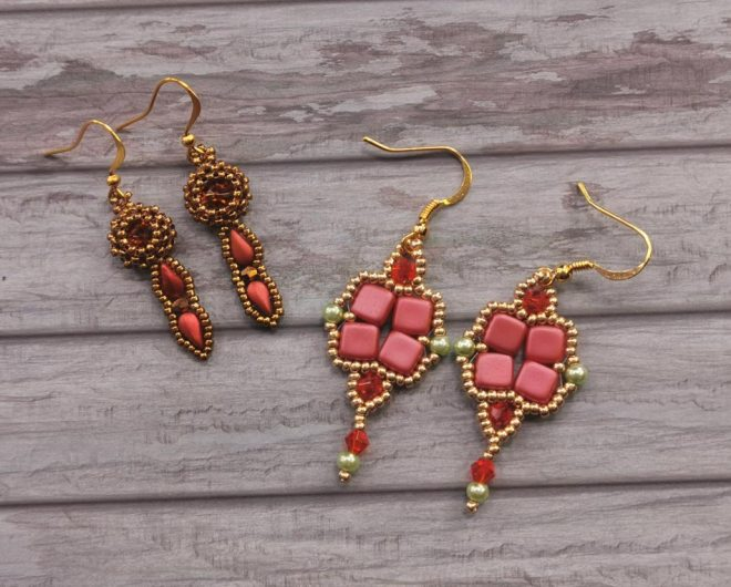 Jewellery making tips for beginners