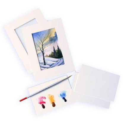 Watercolour Top Tips for Absolute Beginners with Matthew Palmer