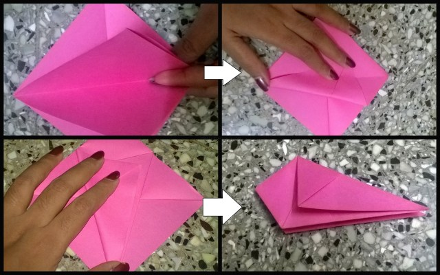 tiny origami basket tutorial - kids craft_2