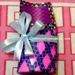 Shampoo Bottle Recycle Craft #6