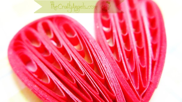 Quilling comb flower tutorial (14)