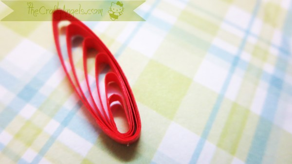 Quilling comb flower tutorial (8)