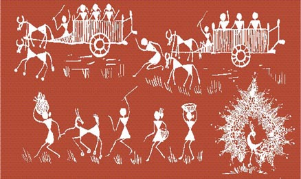 Complete guide to warli painting tutorials (17)