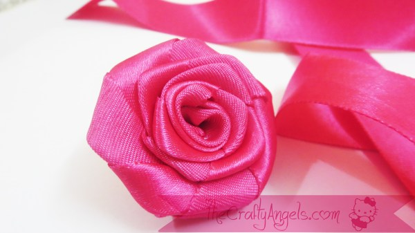 Rosette headband tutorial  (4)