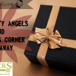 Craft Giveaway III Sponsored by Crafters Corner