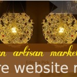 Vondore website review : Indian artisan marketplace