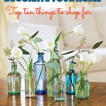 Decorate your home – 10 things to shop for as a beginner