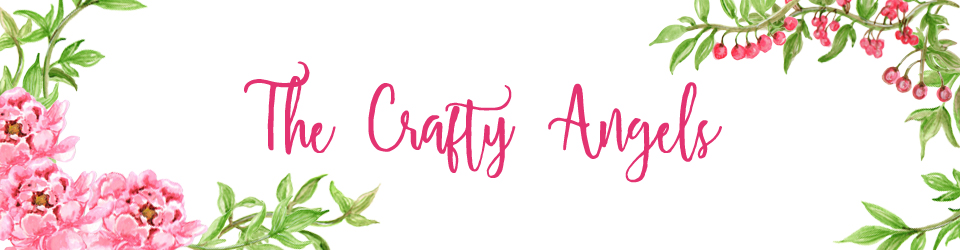 The Crafty Angels | DIY Craft Sites You'll Be Glad You Bookmarked