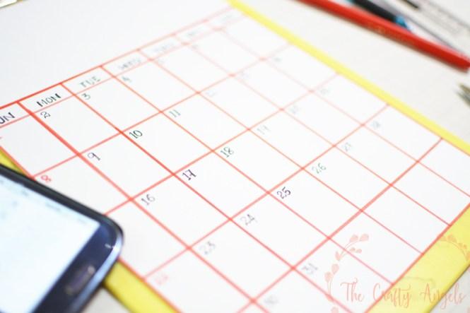 Calendar planner, calendar planner 2017, calendar 2017, planners in india, simple planer in india, simple planner free pdf, free planner online, bujo free template, calendar template free, planner 2017 printable