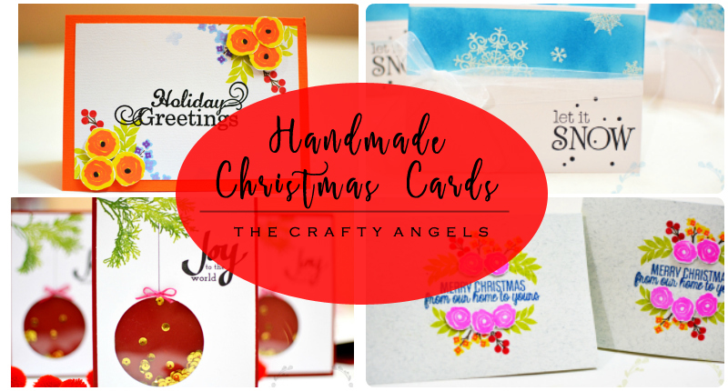 Handmade christmas cards in india handmade cards handmade christmas cards handmade greeting cards christmas greeting cards diy m4hsunfo