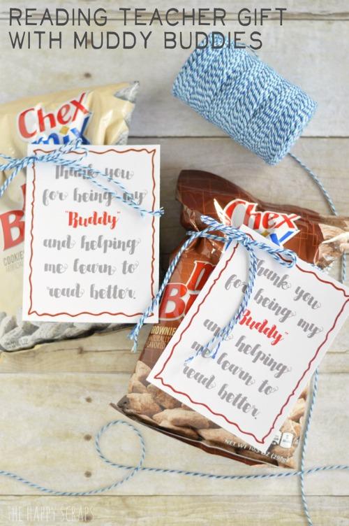 31 Back To School Teacher Gift Ideas The Crafty Blog Stalker