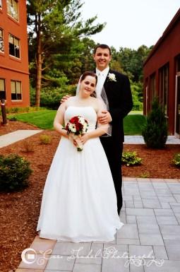 Porter Wedding